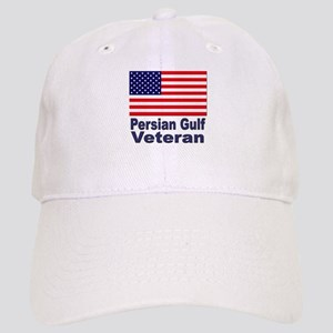 Persian Gulf Veteran Cap