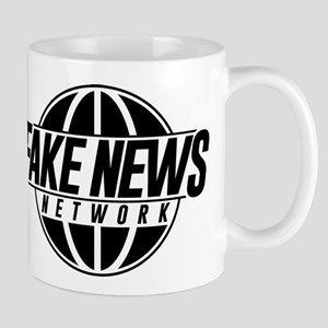 Fake News Network 11 oz Ceramic Mug