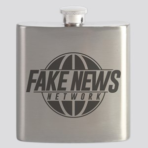 Fake News Network Flask