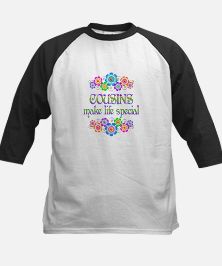Cousins Make Life Special Tee