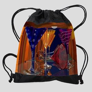 Top Shelf Drawstring Bag