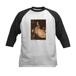Rackham's Lady and Lion Kids Baseball Jersey