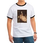 Rackham's Lady and Lion Ringer T