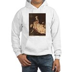 Rackham's Lady and Lion Hooded Sweatshirt