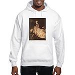 Rackham's Lady and Lion Hooded Sweatshirt