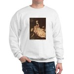 Rackham's Lady and Lion Sweatshirt