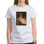 Rackham's Lady and Lion Women's T-Shirt