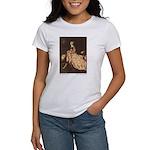 Rackham's Lady and Lion Women's T-Shirt