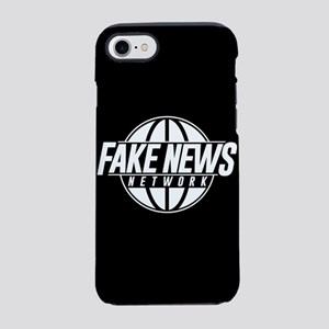 Fake News Network iPhone 7 Tough Case