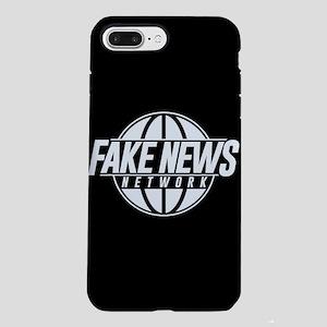 Fake News Network iPhone 7 Plus Tough Case