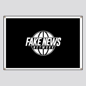 Fake News Network Banner