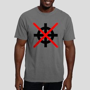 Antifa Antifascism Antif Mens Comfort Colors Shirt