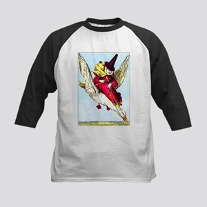 Old Mother Goose Baseball Jersey