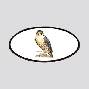 Peregrine Falcon Bird Patches