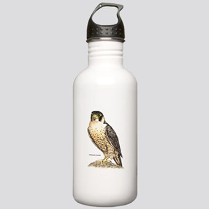 Peregrine Falcon Bird Stainless Water Bottle 1.0L