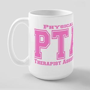 PTA Large Mug