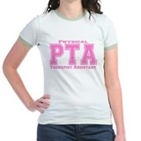 Physical therapy Jr. Ringer T-Shirt