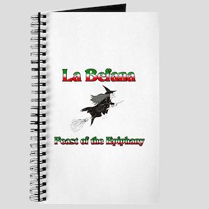 La Befana Journal