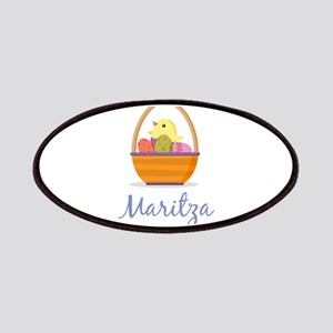 Easter Basket Maritza Patches