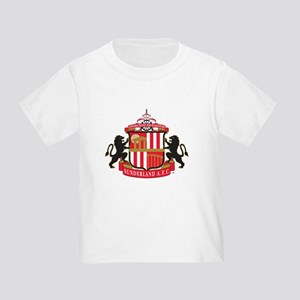 Sunderland AFC Crest T-Shirt