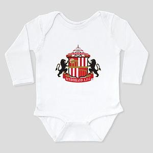 Sunderland AFC Crest Body Suit