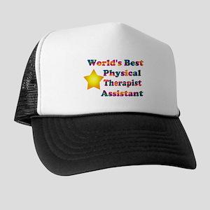 PTA Trucker Hat