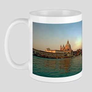 Grand Canal in Venice Mug