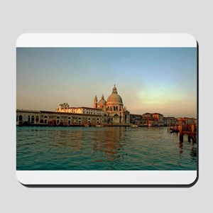 Grand Canal in Venice Mousepad