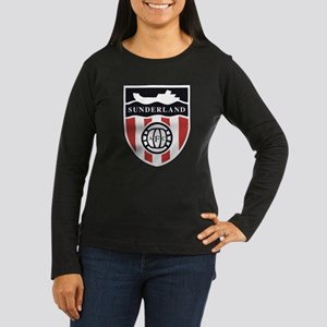Sunderland AFC Ship Long Sleeve T-Shirt