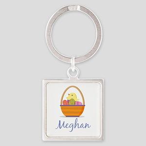 Easter Basket Meghan Keychains