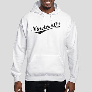 norwich city fc 1902 Sweatshirt