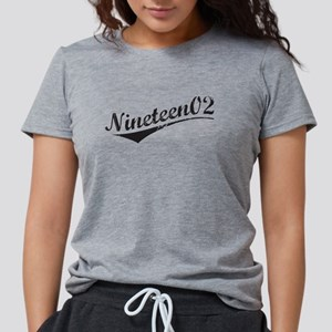 norwich city fc 1902 Womens Tri-blend T-Shirt