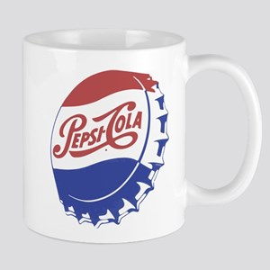 Pepsi Bottle Cap Mugs