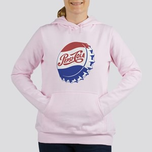 Pepsi Bottle Cap Sweatshirt