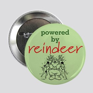 Powered By Reindeer Button