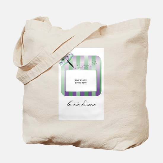 """The Good Life"" Tote Bag"