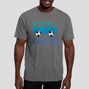Soccer Dad Mens Comfort Colors Shirt