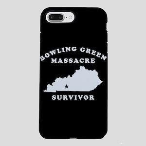 Bowling Green Massacre Su iPhone 7 Plus Tough Case