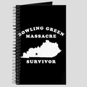Bowling Green Massacre Survivor Journal