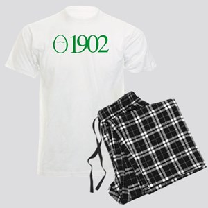 norwich city fc 1902 Pajamas
