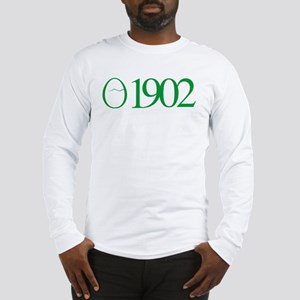 norwich city fc 1902 Long Sleeve T-Shirt