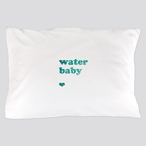waterbaby Pillow Case