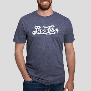 Pepsi Mens Tri-blend T-Shirt