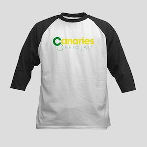 Norwich City Canaries Baseball Jersey