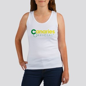 Norwich City Canaries Tank Top