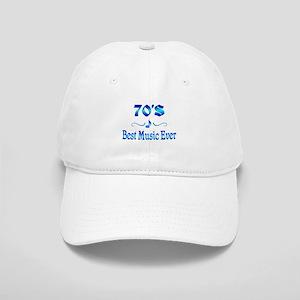70s Best Music Cap