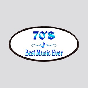 70s Best Music Patches