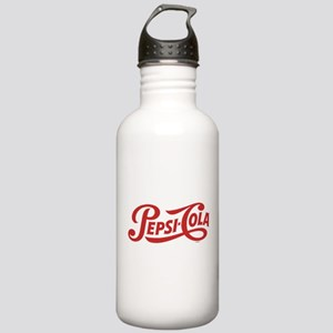 Pepsi Logo Water Bottle