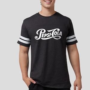 Pepsi Logo Mens Football Shirt