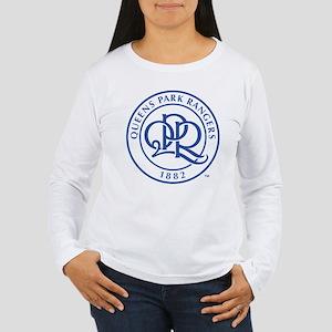 Queens Park Rangers Seal Long Sleeve T-Shirt